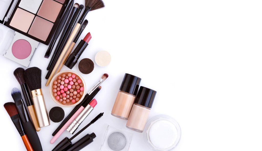 cosmetics diploma in egypt
