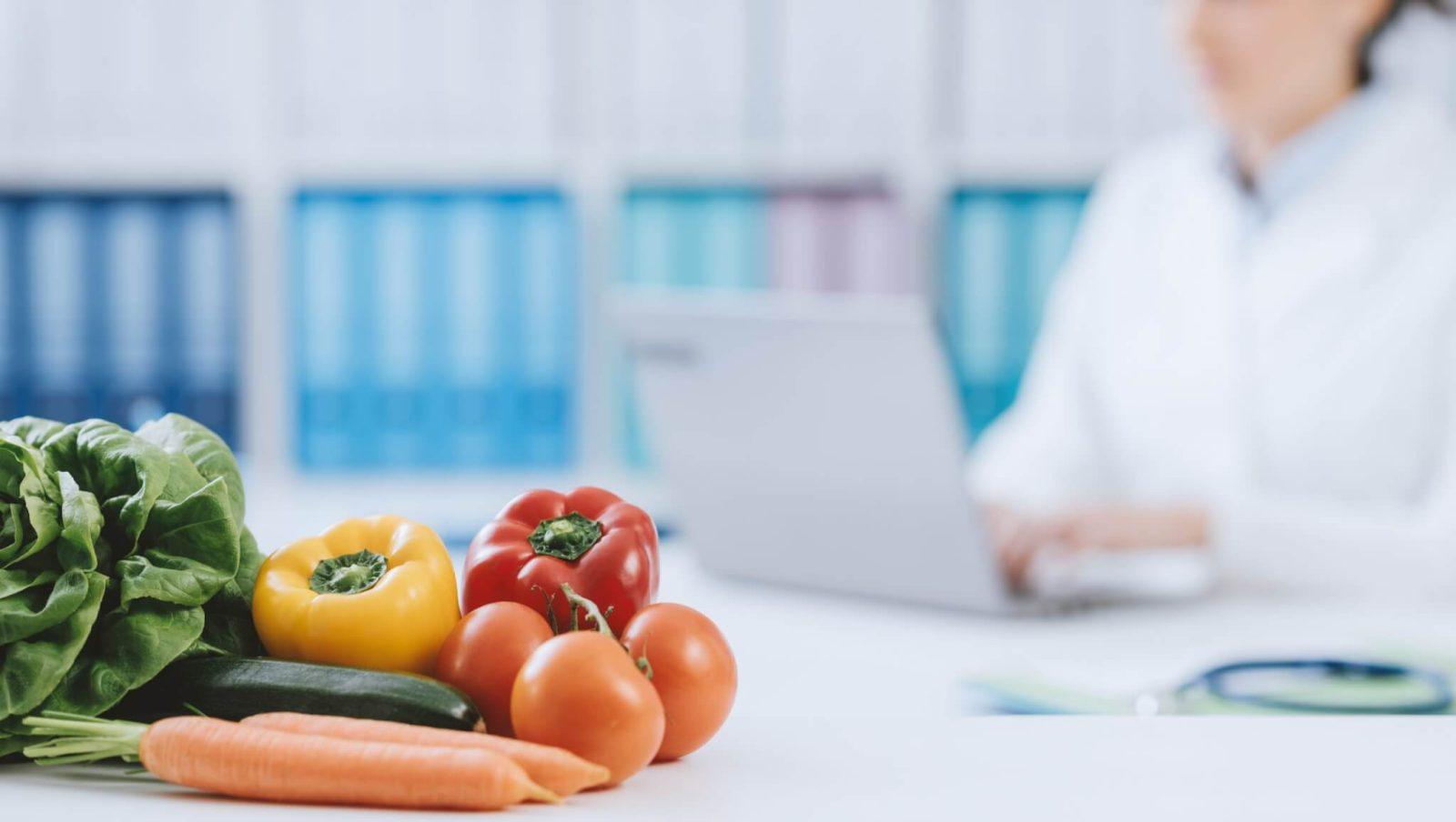 دبلومة التغذية العلاجية pdf