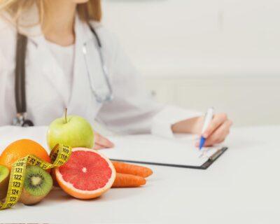 دبلومة التغذية العلاجية Diploma in Clinical Nutrition