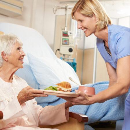 كورس التغذية العلاجية | دبلوم التغذية العلاجية