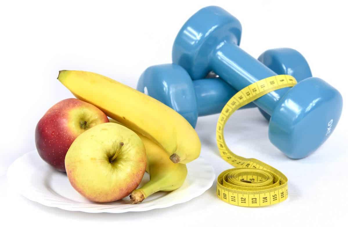 دبلومة التغذية الرياضية