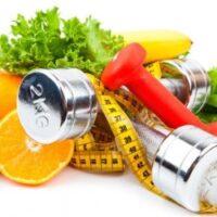 تغذية رياضية