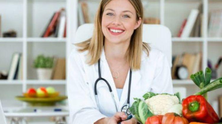 مهام أخصائي التغذية العلاجية