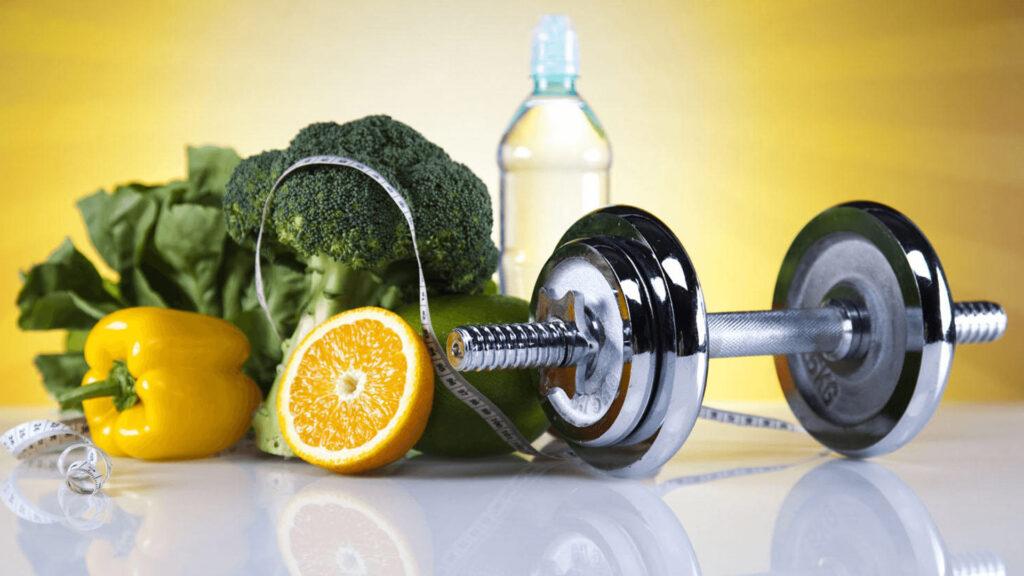 دور أخصائي التغذية في الجيم