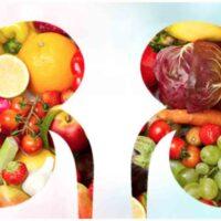 التغذية الصحيحة لمرضى الكلى في رمضان
