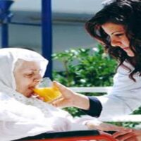 تغذية كبار السن في رمضان للوقاية من مضاعفات الأمراض