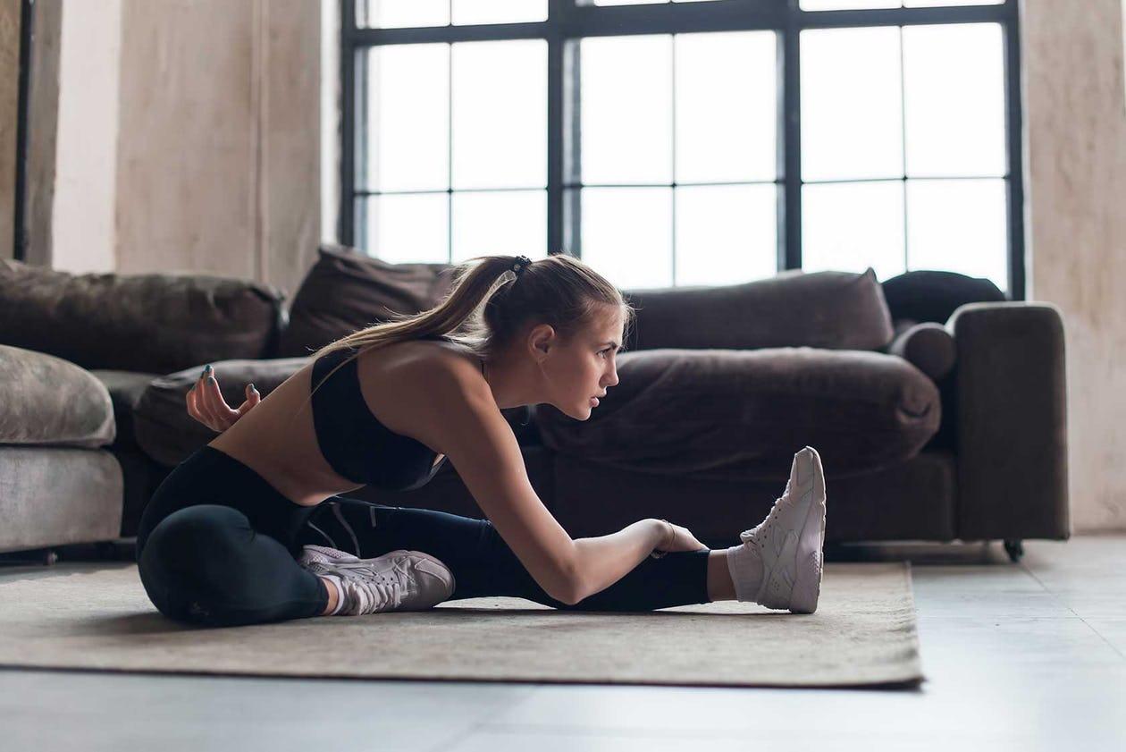 دورات تدريبية في اللياقة البدنية للنساء