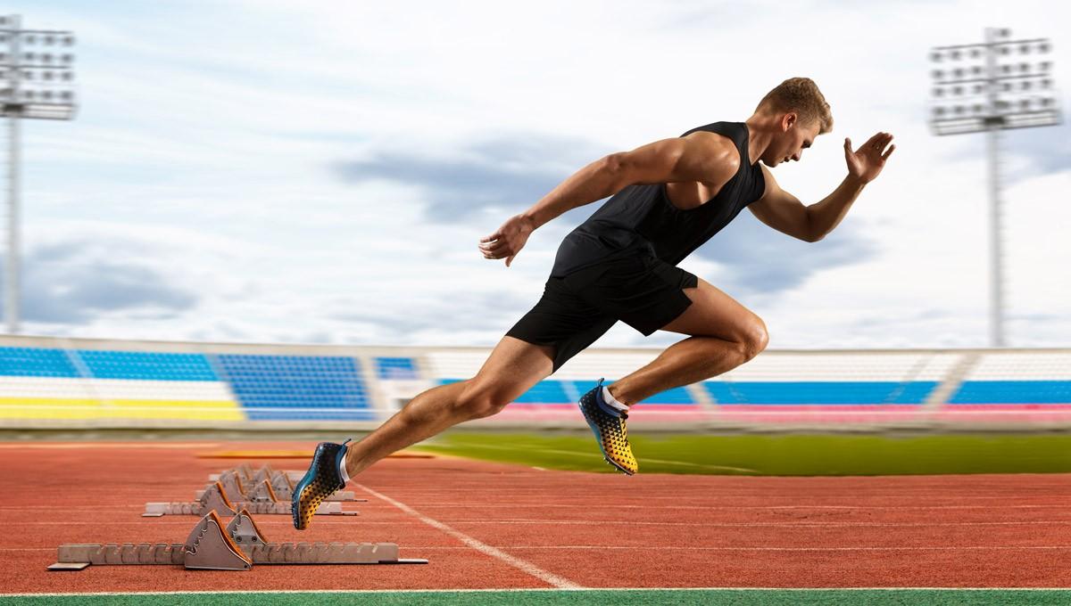 كورس تغذية الرياضيين pdf