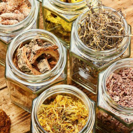دبلومة الطب البديل والأعشاب | دبلوم الطب التكميلي