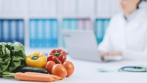 دوره التغذية العلاجيه