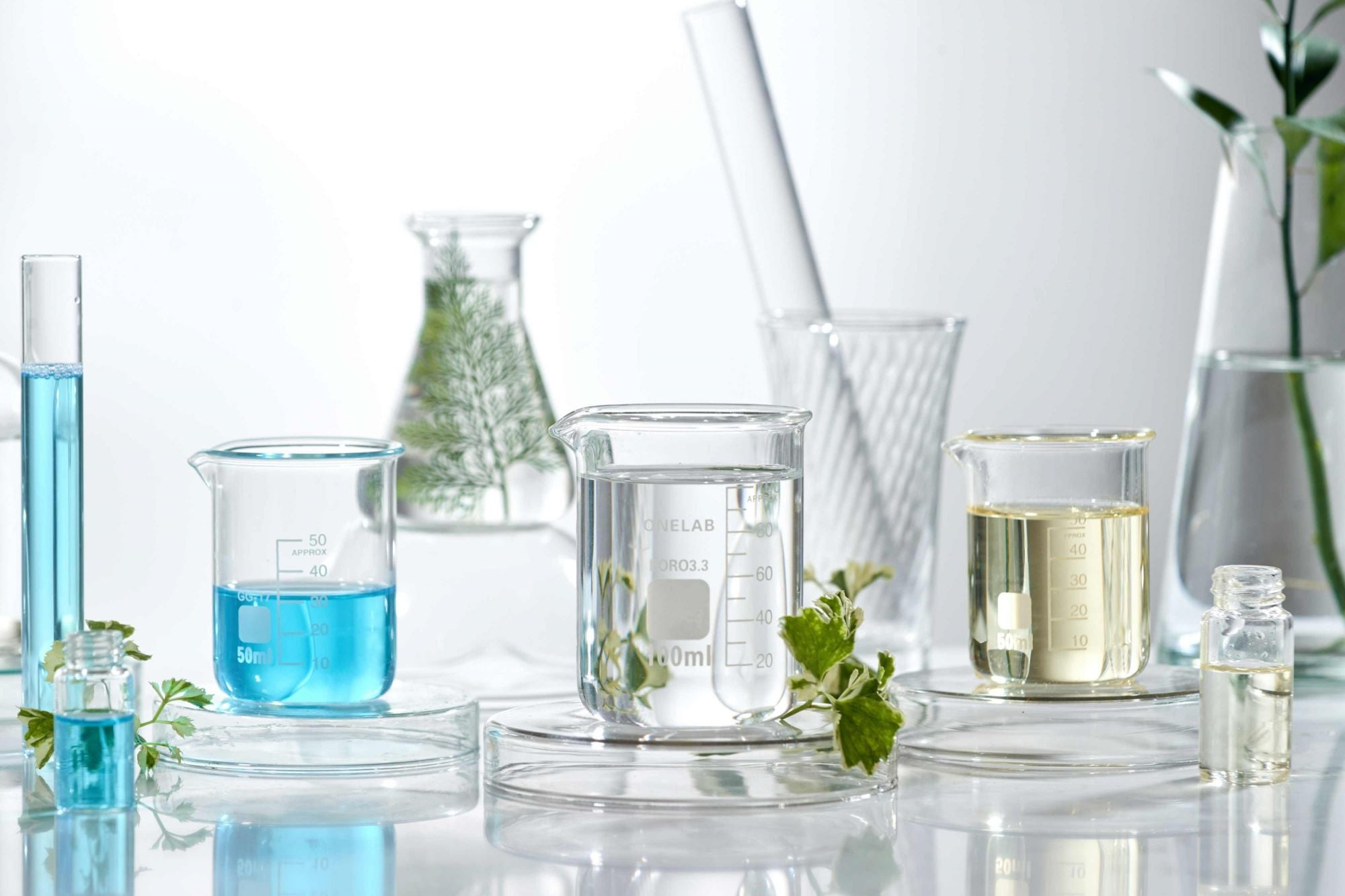 كورس التركيبات الصيدلانية