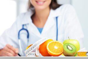 دبلومة التغذية العلاجية جامعة الإسكندرية