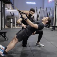 راتب المدرب الشخصي personal trainer salary