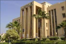 المعهد العالي للصحة العامة بالإسكندرية