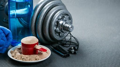 كورسات التغذية الرياضية