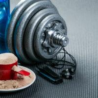 كورسات تغذية رياضية | دبلومة sports nutrition
