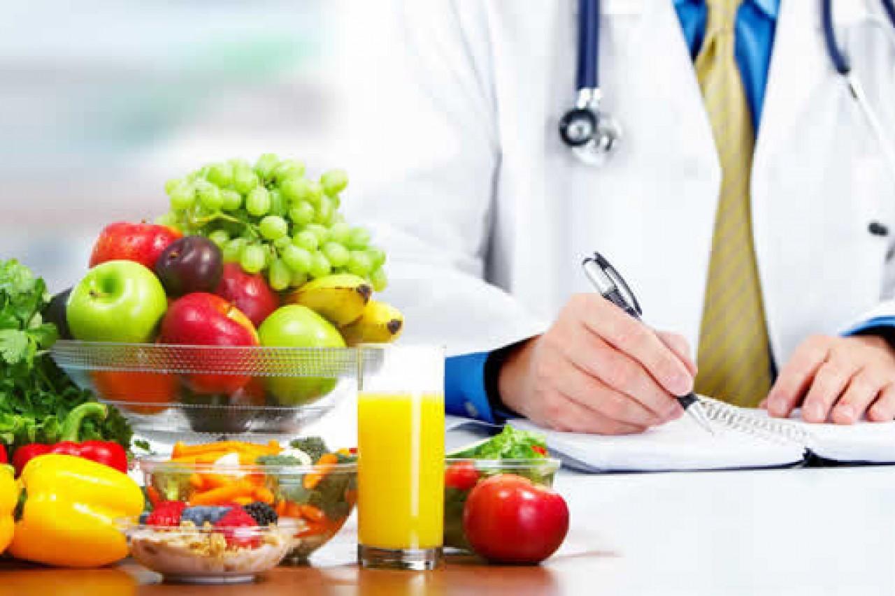 التغذية العلاجية pdf