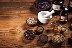 دبلومة alternative medicine