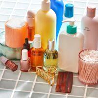 كورس صناعة مستحضرات التجميل cosmetic industry