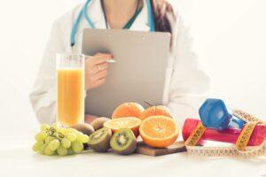 ماجستير تغذية علاجية في مصر